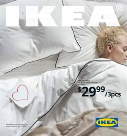 Ikea catalogue in Costa Mesa CA ( More than a month )