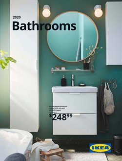 Home & Furniture deals in the Ikea weekly ad in Pontiac MI