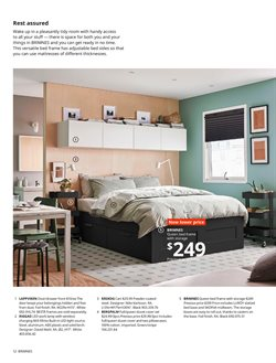 Ikea catalogue in Chicago IL ( More than a month )