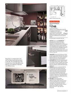 Cuisinart deals in Ikea