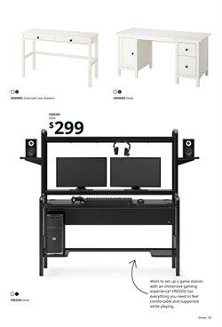Games deals in Ikea