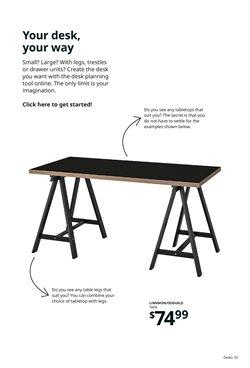 Secret deals in Ikea