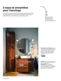 Bathroom deals in Ikea