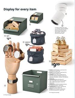 Ruger deals in Ikea