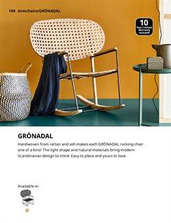 Rocking chair deals in Ikea