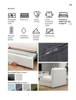 Organizer deals in Ikea