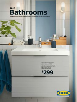 Ikea deals in the Chicago IL weekly ad