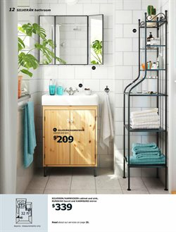 Wardrobe deals in the Ikea weekly ad in Los Angeles CA