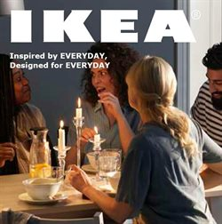 Home & Furniture deals in the Ikea weekly ad in Houston TX