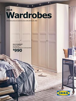 Home & Furniture deals in the Ikea weekly ad in Lancaster PA