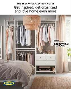 Home & Furniture deals in the Ikea weekly ad in Miami FL