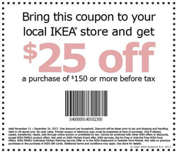 Ikea deals in the Largo FL weekly ad