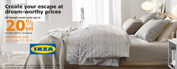 Ikea deals in the Sterling VA weekly ad