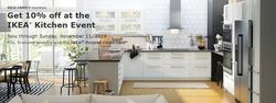 Ikea deals in the Santa Clara CA weekly ad