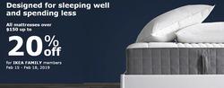 Ikea deals in the Kent WA weekly ad