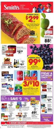Pick'n Save deals in the Madison WI weekly ad