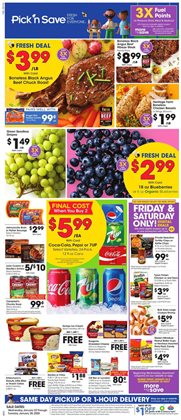 Pick'n Save deals in the Appleton WI weekly ad