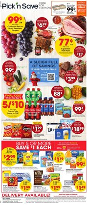 Pick'n Save catalogue ( Expired )