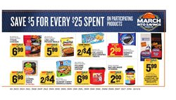 Barbecue deals in the Food Lion weekly ad in Savannah GA