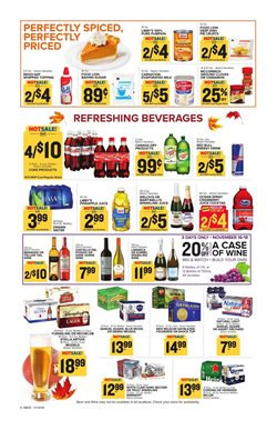 Milk deals in the Food Lion weekly ad in Wilmington DE