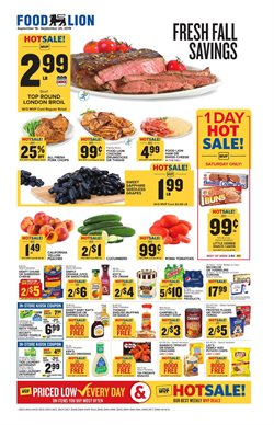 Food Lion deals in the Asheville NC weekly ad