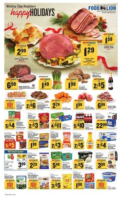 Food Lion catalogue in Knoxville TN ( Expired )