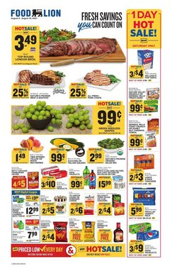 Food Lion catalog ( 1 day ago)