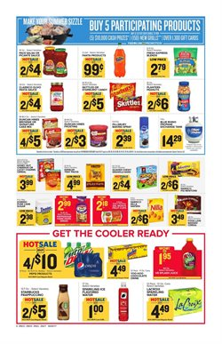 Oil deals in the Food Lion weekly ad in Sterling VA