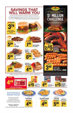 Ready meals deals in the Food Lion weekly ad in Sterling VA