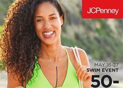 JC Penney deals in the Bayamon PR weekly ad