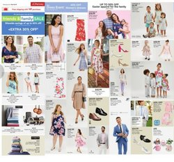 JC Penney catalogue in Los Angeles CA ( Expires today )
