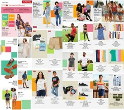 Department Stores offers in the JC Penney catalogue in New York ( 3 days left )