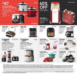 Candy deals in JC Penney