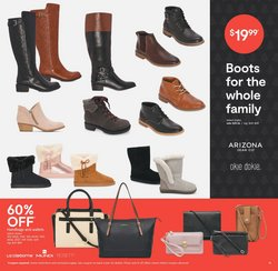 Boots deals in JC Penney