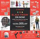 Department Stores offers in the JC Penney catalogue in Houston TX ( 3 days left )