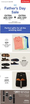 Department Stores deals in the JC Penney catalog ( 1 day ago)