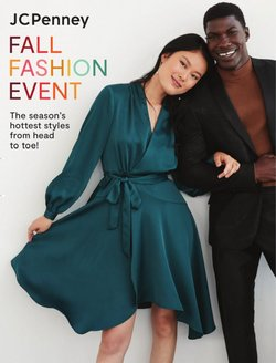 Department Stores deals in the JC Penney catalog ( 5 days left)
