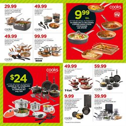 Department Stores deals in the JC Penney weekly ad in Kent WA