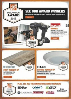 Home Depot deals in the Dallas TX weekly ad