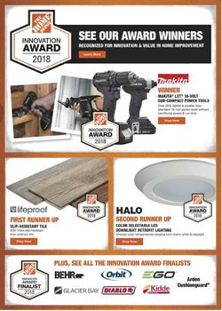 Home Depot deals in the Bothell WA weekly ad