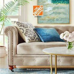 Home Depot deals in the Chicago Heights IL weekly ad
