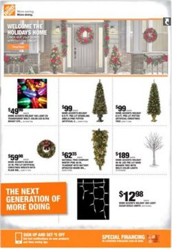 Home Depot deals in the Kansas City MO weekly ad