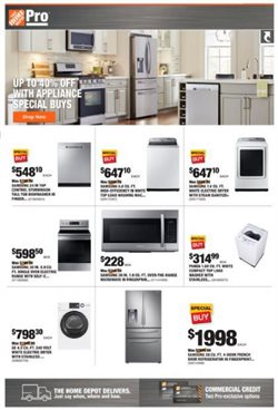 Tools & Hardware offers in the Home Depot catalogue in Grants Pass OR ( Expires today )