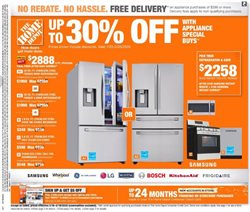 Tools & Hardware offers in the Home Depot catalogue in Dallas TX ( Expires tomorrow )