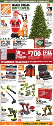 Tools & Hardware offers in the Home Depot catalogue in Pocatello ID ( Expires today )
