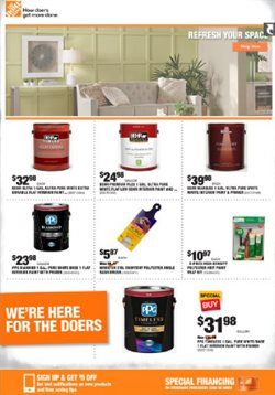 Tools & Hardware offers in the Home Depot catalogue in Phoenix AZ ( Expires today )