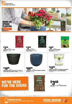 Home Depot catalog ( Expired)