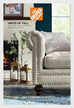 Tools & Hardware deals in the Home Depot catalog ( 14 days left)