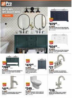 Home Depot catalog ( 4 days left)