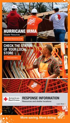 Home Depot Deals In The Lake Park GA Weekly Ad